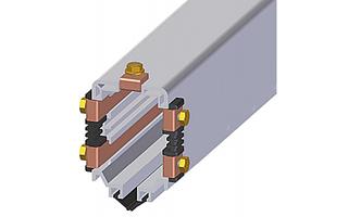 Троллейный шинопровод